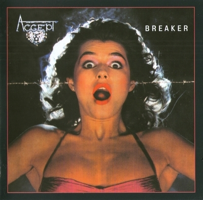 Accept - Breaker (1981) [Remastered]