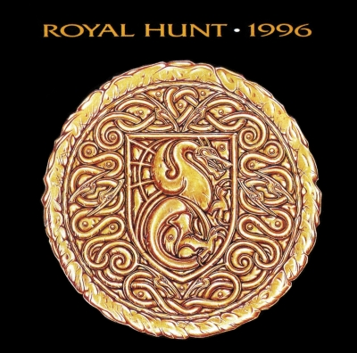Royal Hunt - Live 1996 (2CD) (Japan) (1998)