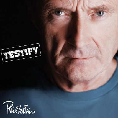 Phil Collins - No Jacket Required, Testify (Deluxe Edition) (2016) 4CDs