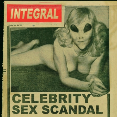 Celebrity Sex Scandal - Integral (2015)