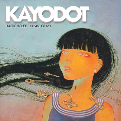 Kayo Dot - Plastic House On Base Of Sky (2016)
