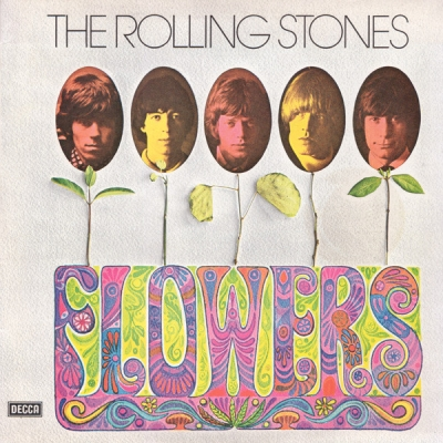 "The Rolling Stones ‎– ""Flowers"""