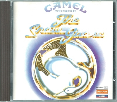 Camel - The Snow Goose (1975)