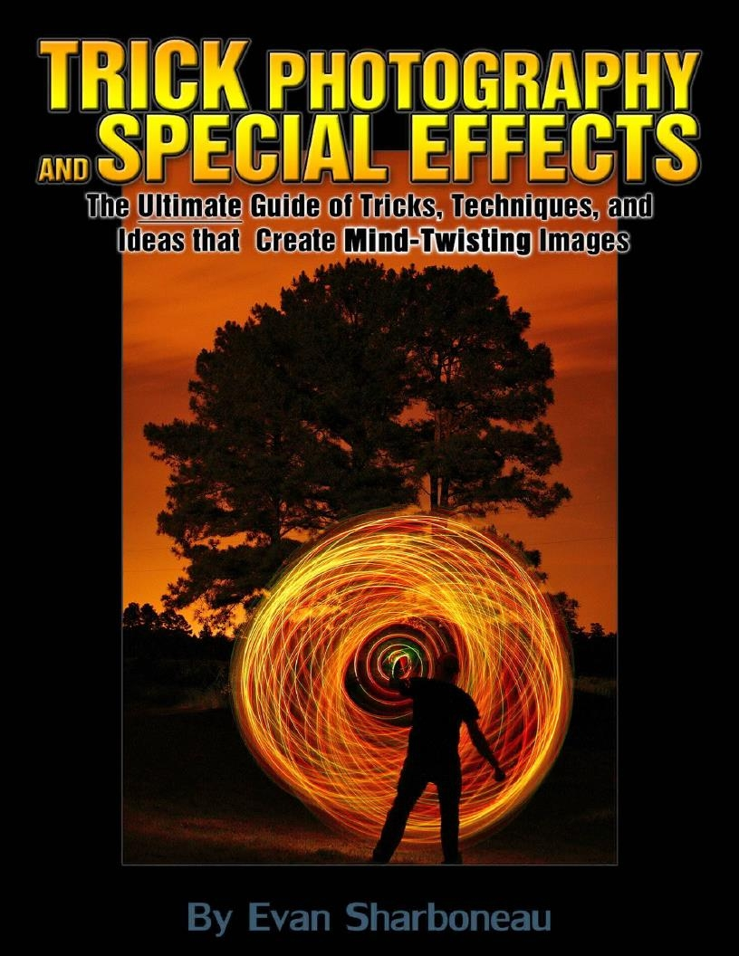 Trick Photography and Special Effects eBook m Trick photography book pdf free