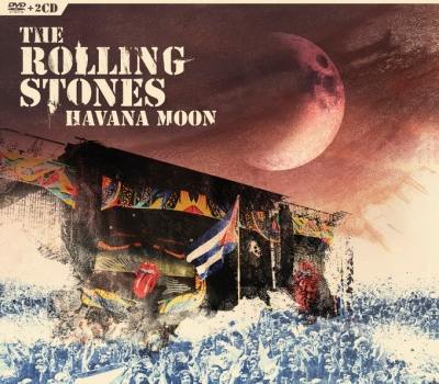 The Rolling Stones - Havana Moon (2016) [Live]