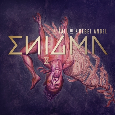 Enigma: The Fall Of A Rebel Angel (Limited Super Deluxe Edition) (2016)