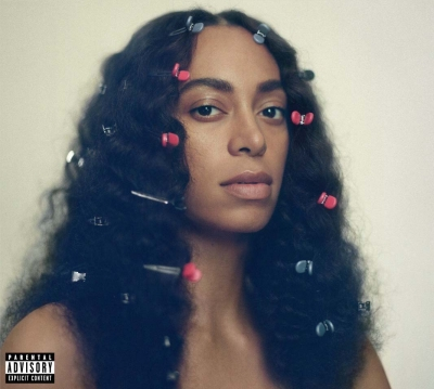 Solange - A Seat At The Table (2016)
