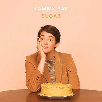 Sammy Rae - Sugar (2016)