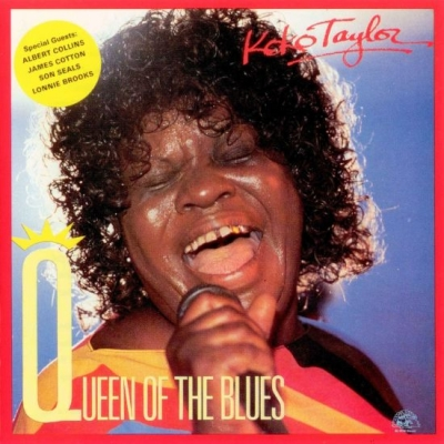 Koko Taylor – Queen of the Blues (1985)