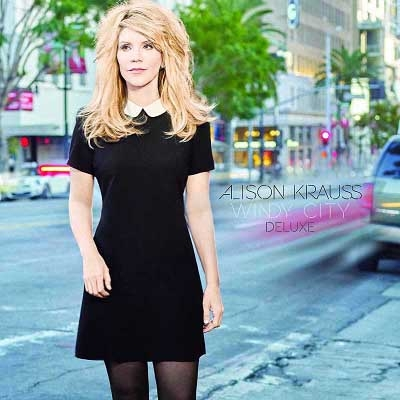 Alison Krauss - Windy City (Deluxe Edition, 2017)