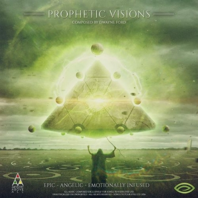 Dwayne Ford - Prophetic Visions (2016)