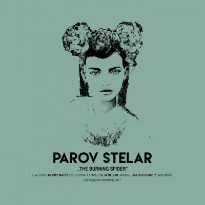 Parov Stelar - The Burning Spider (2017)