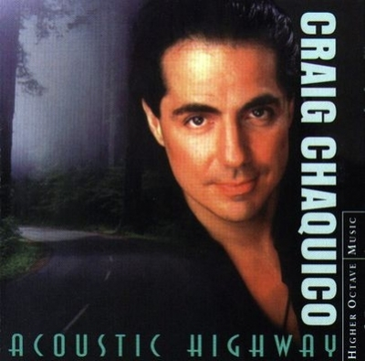 Craig Chaquico - 1993 - Acoustic Highway