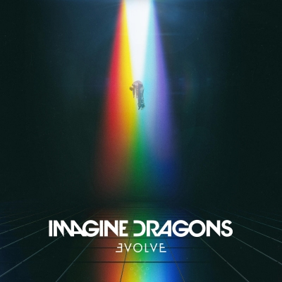Imagine Dragons - Evolve (Deluxe Edition) (2017)