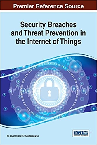 Security Breaches and Threat Prevention in the Internet of Things