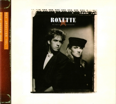 Roxette - Pearls Of Passion (1986) [Remastered 2009]