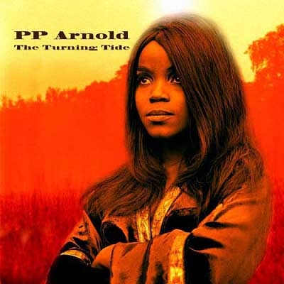P.P. Arnold - The Turning Tide (2017)