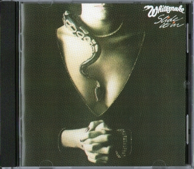 Whitesnake - Slide It In (1984)