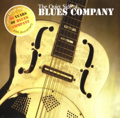 Blues Company - The Quiet Side of/30 Years of Blues Company (2006)
