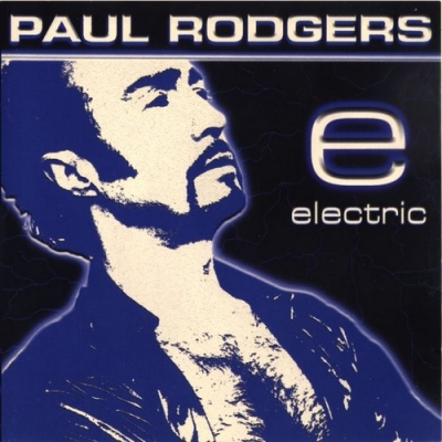 Paul Rodgers - Electric (1999)