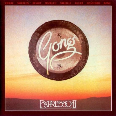 Gong – Expresso II (1978)