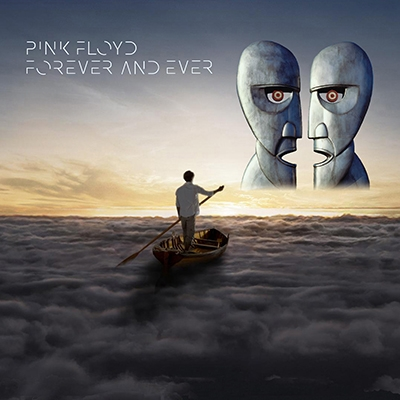 Pink Floyd - Forever and Ever - 1994-2014 [2 CD]