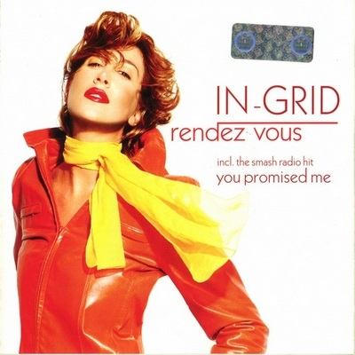 In-Grid - Rendez Vous (English Version) 2004