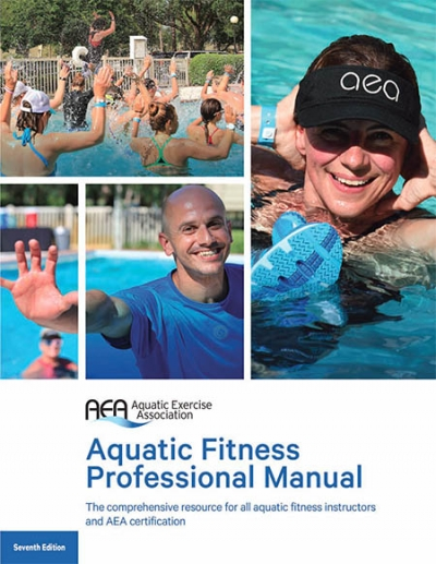 Aquatic Fitness Professional Manual 7th Edition