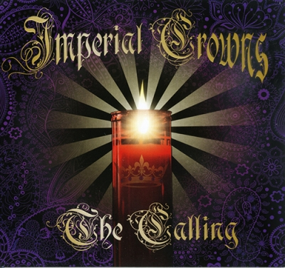 Imperial Crowns - The Calling (2016)