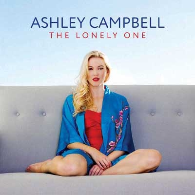 Ashley Campbell - The Lonely One (2018)