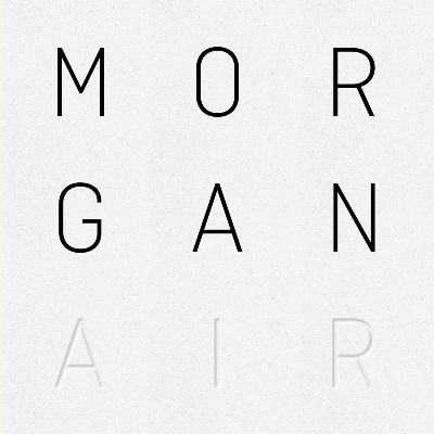 Morgan - Air (2018) [Hi Res]