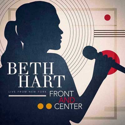 Beth Hart - Front And Center [Live From New York] (2018)