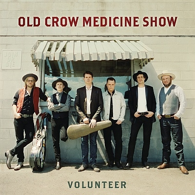 Old Crow Medicine Show - Volunteer (2018)