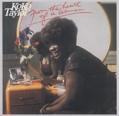 Koko Taylor – From the Heart of a Woman (1981)
