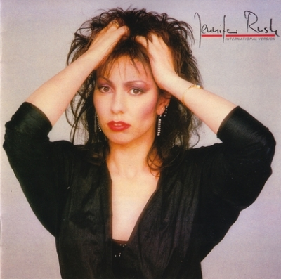 "Jennifer Rush - ""Jennifer Rush"" (The Power Of Love) (1984)"