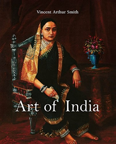 Art of India (Temporis Collection)