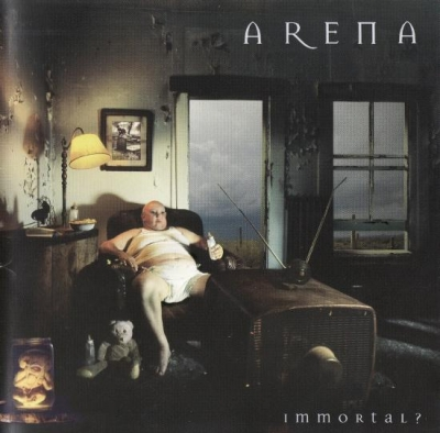 Arena – Immortal? (2000)