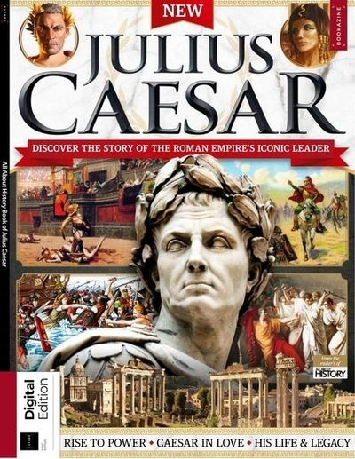 All About History - Book of Julius Caesar