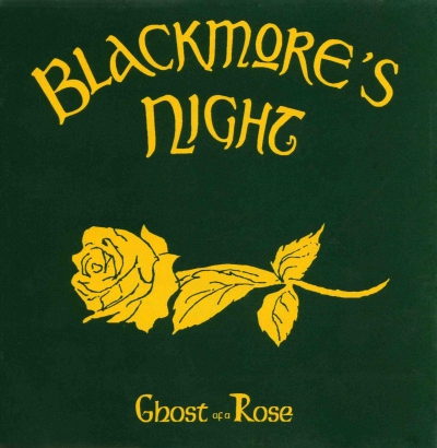 Blackmore's Night - Ghost Of A Rose (Limited Edition) (2003)