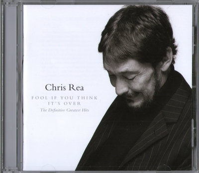 Chris Rea - Fool If You Think It's Over: The Definitive Greatest Hits (2008)