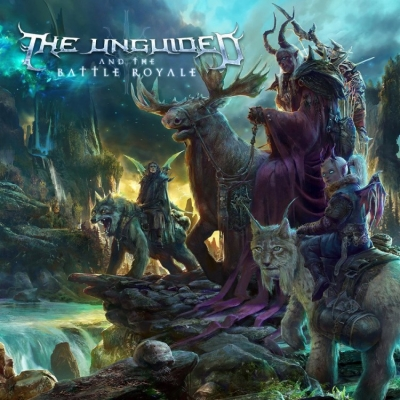 The Unguided - And The Battle Royale (2017)