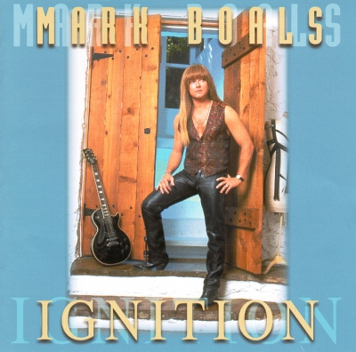 Mark Boals - Ignition (1998)