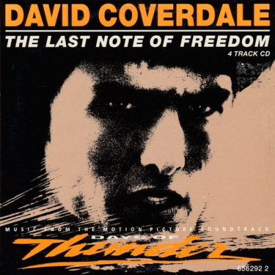 David Coverdale - The Last Note Of Freedom (1990)