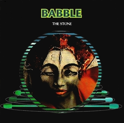 Babble (ex-Thompson Twins) - The Stone & Ether (1993 &1996)