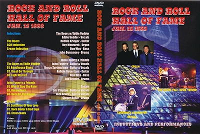 VA - Rock And Roll Hall Of Fame - 1993-01-12 - Los Angeles, CA