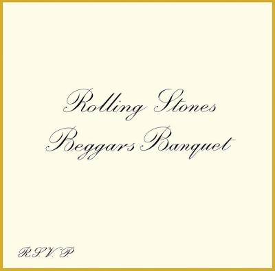 The Rolling Stones - Beggars Banquet (50th Anniversary Edition) (2018)