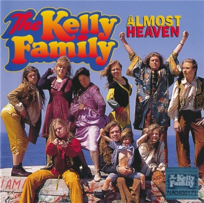 The Kelly Family - Almost Heaven (1996)