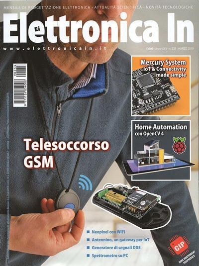 Elettronica In - No.233