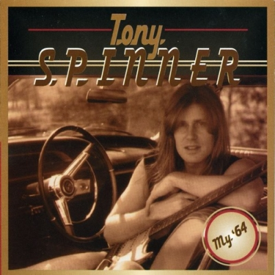 Tony Spinner - My '64 (1995), Crosstown Sessions (1996)
