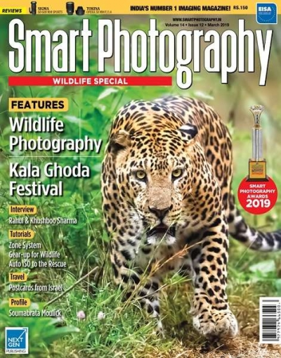 Smart Photography - March 2019
